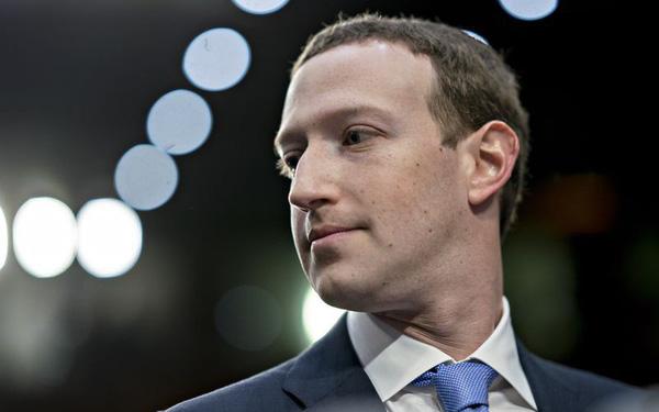 Kiếm thêm 6,2 tỷ USD chỉ trong 1 ngày, Mark Zuckerberg nhảy vọt lên Top 5 người giàu nhất hành tinh