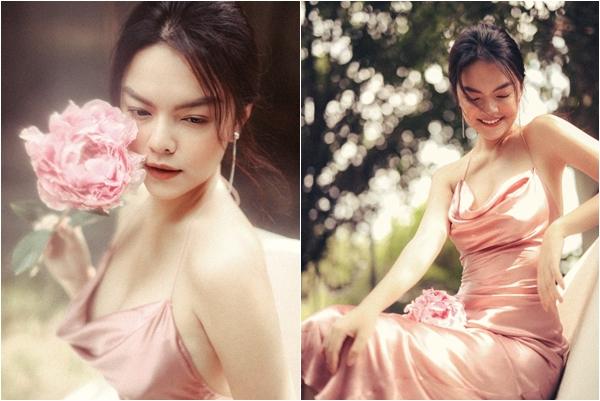"""35 tuổi và độc thân, nhan sắc của Phạm Quỳnh Anh đến gái đôi mươi giờ cũng phải """"ghen tị"""""""