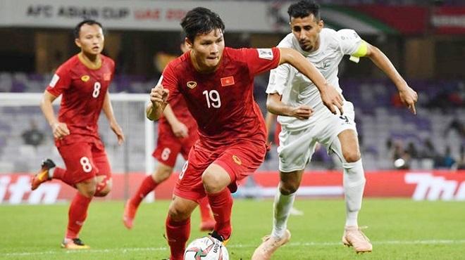 Quang Hải, Văn Hậu nói gì về cơ hội xuất ngoại thi đấu ở La Liga?