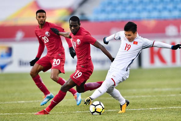 Việt Nam tăng 1 bậc trên bảng xếp hạng FIFA, Qatar nhảy vọt sau ngôi vô địch Asian Cup