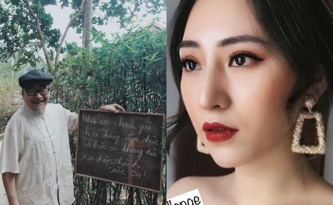 Info cô gái được bố chiều nhất tết năm nay: Blogger nhan sắc vạn người mê