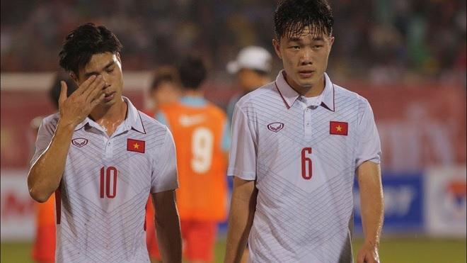 Lộ diện những cái tên của ĐT Việt Nam còn cơ hội tham dự SEA Games 2019, không có Xuân Trường và Công Phượng