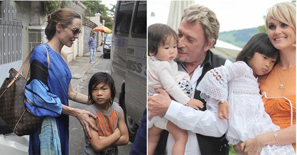 Được sao quốc tế nhận nuôi, cuộc sống của những đứa trẻ gốc Việt giờ thế nào?