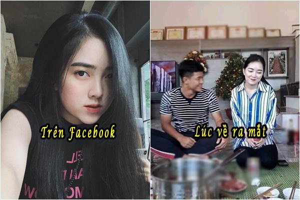 Về ra mắt, bạn gái Đức Chinh khiến cả làng hốt hoảng: cô trên mạng và cô dẫn về chẳng liên quan