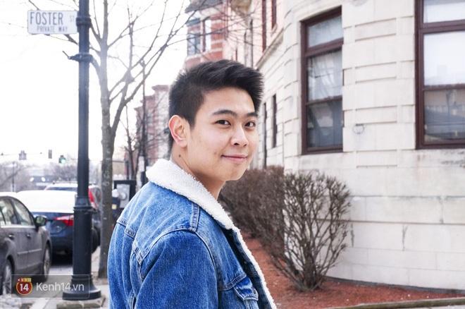 """Chàng trai Việt 24 tuổi làm việc tại hãng phim Hollywood: """"Lương bao nhiêu"""", """"Bao giờ cưới""""... là những câu hỏi định kiến"""