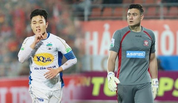 Không ngờ giải đấu mới chiêu mộ Văn Lâm, Xuân Trường có khán giả đến sân ít hơn cả V-League