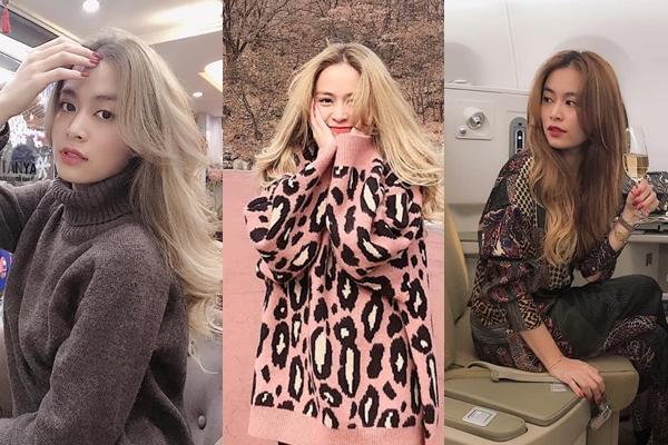 """Vượt mặt dàn sao nữ đình đám, Hoàng Thùy Linh trở thành đệ nhất """"mỹ nhân mặt mộc"""" của showbiz Việt"""