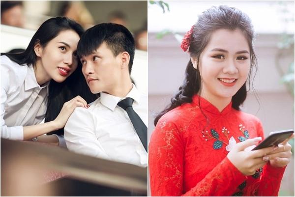 Ấy khoan, không phải Thủy Tiên, đây mới là bà vợ đẹp nhất trong dàn WAGs của cầu thủ Việt