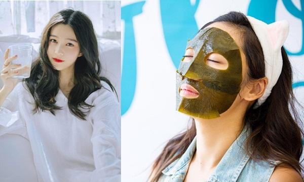 7 bí quyết nhất định phải học hỏi từ con gái Hàn Quốc để có được làn da trắng hồng tươi trẻ