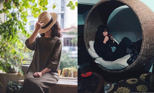 Top 10 quán café đẹp ở Hà Nội dành riêng cho nỗi cô đơn