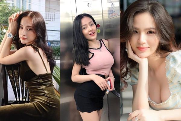 """3 mỹ nhân Việt tự xưng """"Thánh nữ"""": Người sự nghiệp mờ nhạt, kẻ khoe thân tai tiếng"""