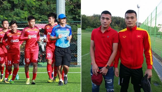 Chốt danh sách U22 Việt Nam dự giải U22 Đông Nam Á: Đội U23 lập kỳ tích Thường Châu còn đúng 1 cái tên
