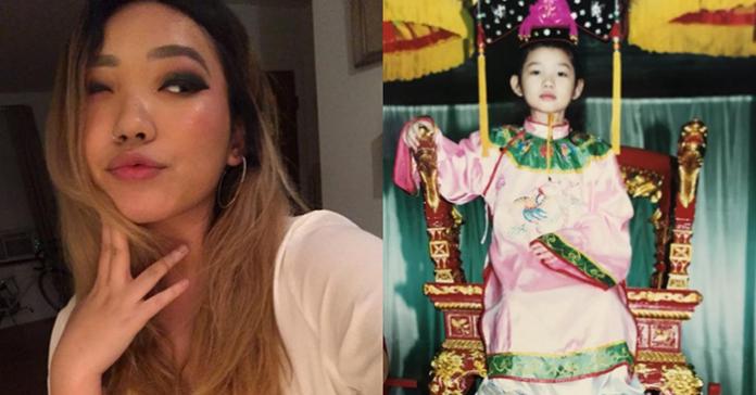 Cô gái gốc Việt phải giả vờ làm công chúa Việt Nam để không bị bắt nạt trên đất Mỹ
