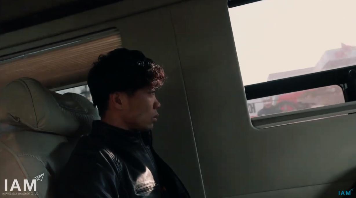 Không ngờ Incheon United lại nâng tầm hình ảnh của Công Phượng trong clip đẹp như MV K-pop thế này