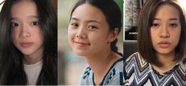 So kè mặt mộc của các hotgirl Việt: Phát hiện mỹ nhân đẹp hơn cả Linh Ka, Chi Pu