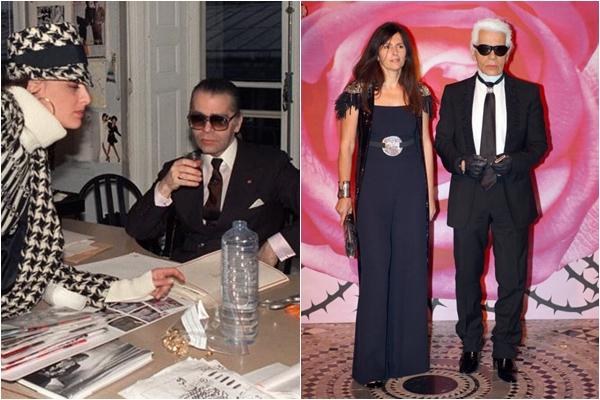 Nhìn lại sự nghiệp 85 năm cuộc đời Karl Lagerfeld: Nắm quyền sáng tạo 3 nhà mốt đình đám nhất thế giới