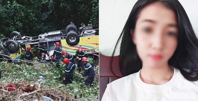 Nữ sinh bị thương nặng nhất vụ tai nạn ở đèo Hải Vân nhớ về ký ức đau buồn