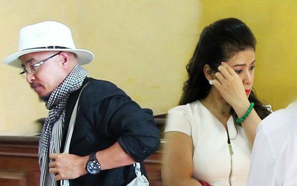 Chủ tọa khuyên rút đơn ly hôn, bà Lê Hoàng Diệp Thảo đồng ý nhưng ông Đặng Lê Nguyên Vũ thì không