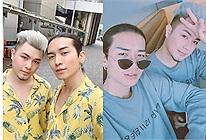 Diện đồ đôi ngọt ngào bên người yêu, BB Trần khiến fans ngưỡng mộ về mối tình kéo dài nửa thập niên