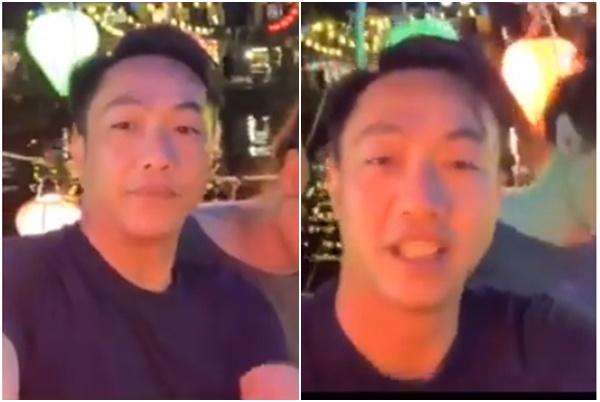 Fans soi mói hỏi chuyện mang thai, Cường Đô La nhẹ nhàng bảo vệ Thu Trang chỉ bằng 1 câu!