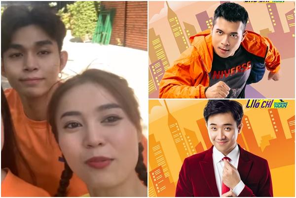 Lộ diện 7 thành viên Running Man bản Việt chính thức chỉ vì sự bất cẩn của Lan Ngọc