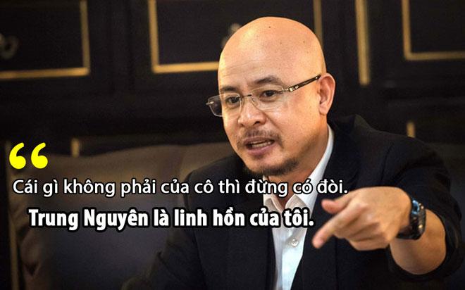 """Đặng Lê Nguyên Vũ: """"Tòa tuyên thế nào không quan trọng, lương tri của mình mới quan trọng"""""""