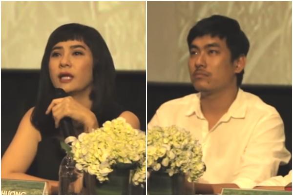 """Cát Phượng bật khóc tiết lộ: """"Tôi và Kiều Minh Tuấn không ngủ chung, như hai người xa lạ"""""""