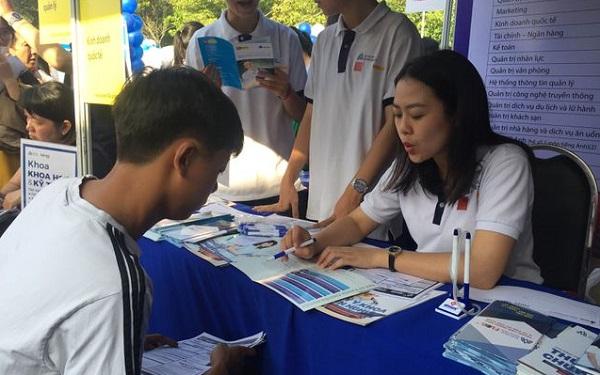 Những điểm cần lưu ý trong 4 phương thức tuyển sinh năm 2019 của Đại học Hoa Sen