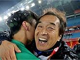 Trợ lý Lee Young-jin sẽ đảm nhiệm cương vị HLV trưởng U22 Việt Nam dự SEA Games 2019