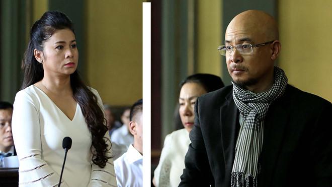 """Khởi nguồn của cuộc ly hôn """"dài tập"""" giữa vợ chồng Chủ tịch cà phê Trung Nguyên"""
