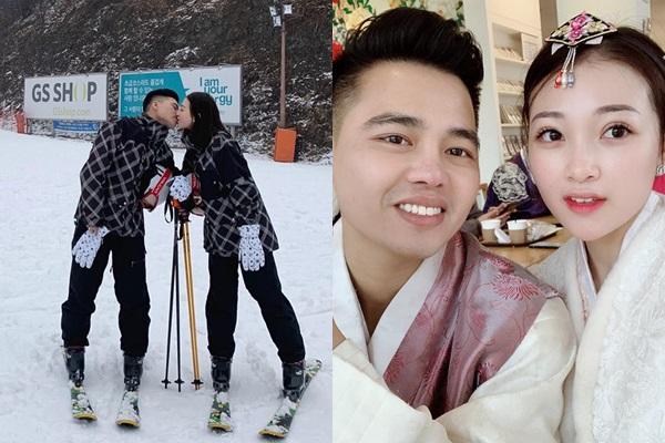 Sau đám cưới tiền tỷ, cuộc sống của cô dâu Nam Định và chồng thiếu gia ngày càng sang chảnh