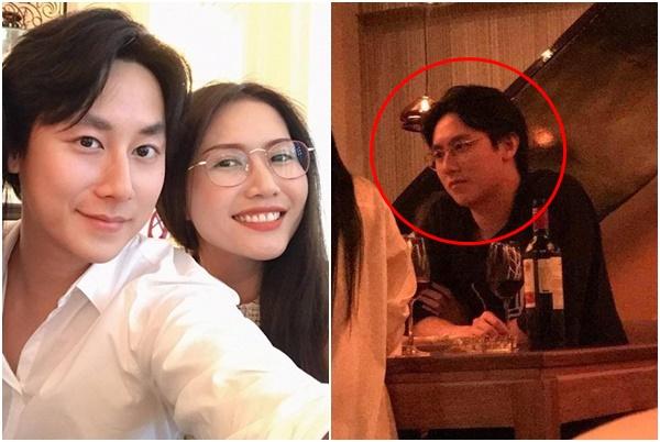 Mới trở lại, Rocker Nguyễn lộ ảnh hẹn hò bạn gái mới, truy tìm cô gái may mắn cưa đổ nam thần!