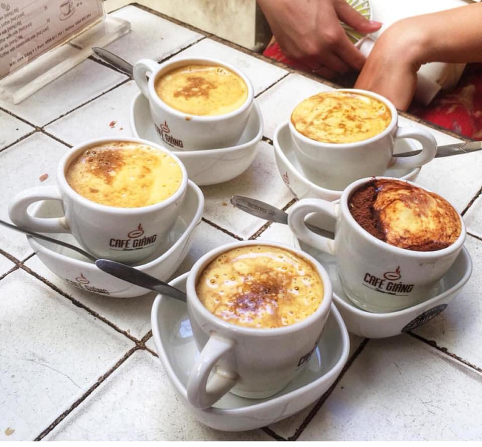 """Ghé thăm tiệm """"Cafe Giảng"""" giữa Hoàn Kiếm để """"thử hương"""" hơn 3000 ..."""