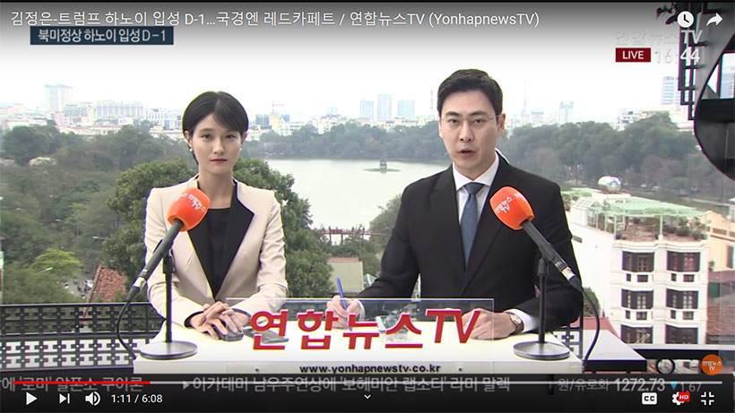 """CĐM hô vang hai chữ """"tự hào"""" khi các địa điểm """"xịn sò"""" của Hà Nội được nhiều hãng thông tấn quốc tế lựa chọn ghi hình"""