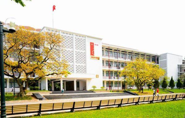 Trường đại học Việt Nam đầu tiên có chuyên ngành lọt Top 400 ngành học tốt nhất thế giới