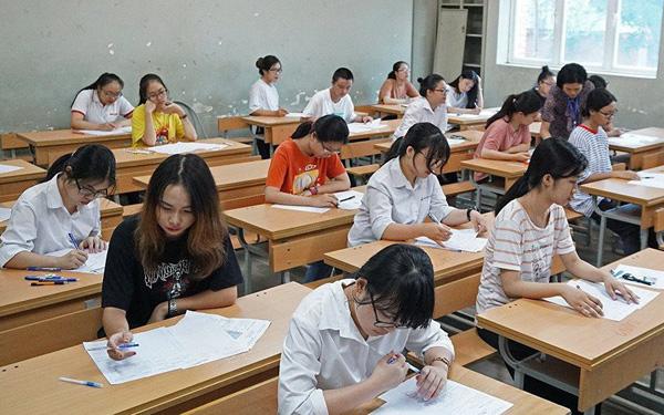 Công bố lịch thi dự kiến kỳ thi THPT Quốc gia năm 2019, Hà Nội công bố lịch thi thử