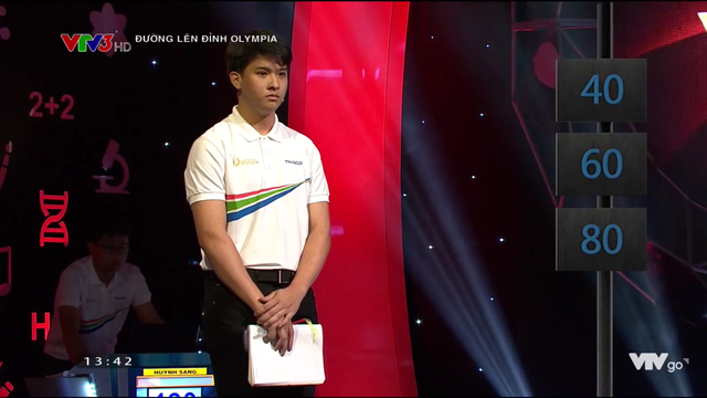 """Sau khi lập kỷ lục, """"soái ca"""" rubik Xuân Phương lại thắng cuộc thi tháng Đường lên đỉnh Olympia"""