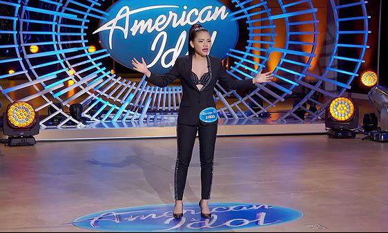"""Góc tự hào: Không tin nổi một học sinh tới từ Việt Nam khiến cả ba giám khảo American Idol """"há hốc"""" ngạc nhiên"""