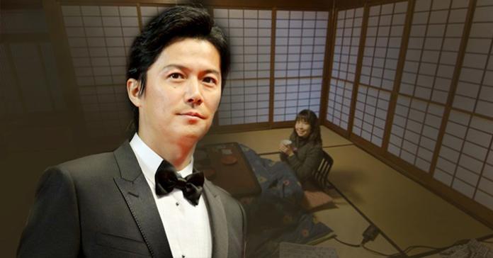 """Ly kỳ chuyện đàn ông Nhật Bản trước khi vào nhà đều hô lên một câu """"Anh về rồi đây"""""""