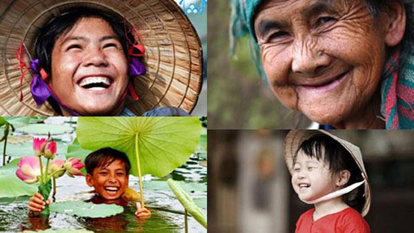Báo cáo về chất lượng cuộc sống: Việt Nam đứng thứ 6 thế giới về chỉ số hạnh phúc, dễ tìm việc làm số 1
