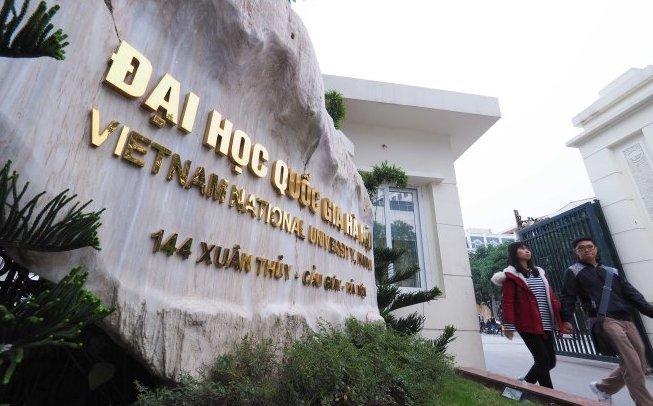 Đại học Quốc gia Hà Nội công bố phương án tuyển sinh cho năm 2019 với gần 10.000 chỉ tiêu