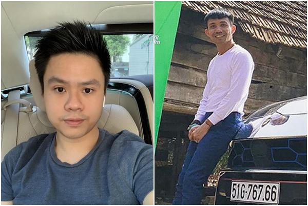 """Hai đại thiếu gia nổi tiếng lụy tình: Phan Thành yêu người cũ, không bằng Minh Nhựa đòi """"ra đi"""" vì nhớ vợ"""