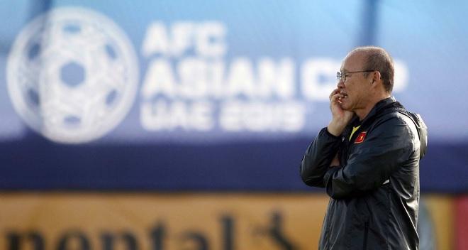 VFF: Thầy Park đổi ý, nhận dẫn dắt ĐT Việt Nam cả ở SEA Games và vòng loại World Cup