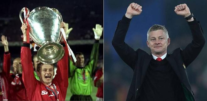 """Bão"" mừng Manchester United lập lại kỳ tích Champions League sau 20 năm của fan Việt"