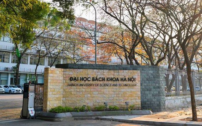 Đại học Bách Khoa Hà Nội dự kiến đón 6.700 tân sinh viên, đào tạo 7 chương trình mới