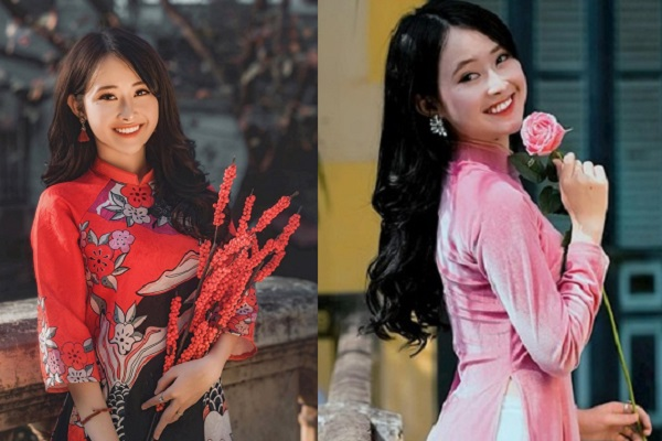 Á khôi cuộc thi Hoa khôi Thanh lịch Việt Nam 2018 muốn nỗ lực để báo đáp cha mẹ đã U60