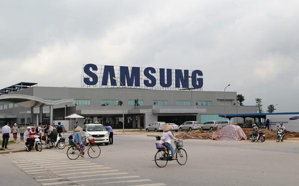 Cả 4 công ty của Samsung tại Việt Nam kinh doanh sa sút, lợi nhuận Samsung Việt Nam tụt mạnh