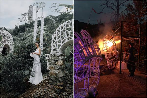 """Đáo Xuân Festival 2019 - lễ hội nghệ thuật lớn nhất tại Việt Nam hoàn toàn miễn phí ngay """"sát sàn"""" Hà Nội"""