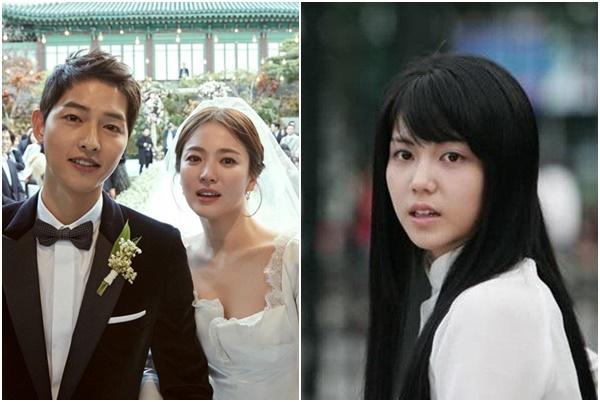 """Không phải bạn thân Song Hye Kyo, Song Joong Ki lại bị nghi sống chung với """"cô dâu Hà Nội""""?"""