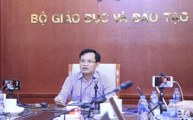 Gian lận điểm thi tại tỉnh Hòa Bình: 56 thí sinh được nâng điểm sẽ bị xử lý
